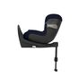 CYBEX Sirona SX2 i-Size - Navy Blue in Navy Blue large image number 2 Small
