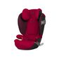 CYBEX Solution S-fix - Ferrari Racing Red in Ferrari Racing Red large Bild 1 Klein