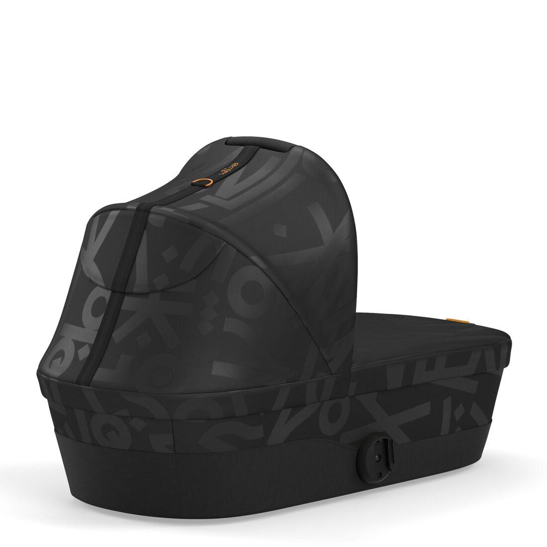 CYBEX Melio Cot - Real Black in Real Black large Bild 4
