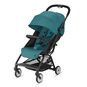 CYBEX Eezy S 2 - River Blue in River Blue large image number 1 Small