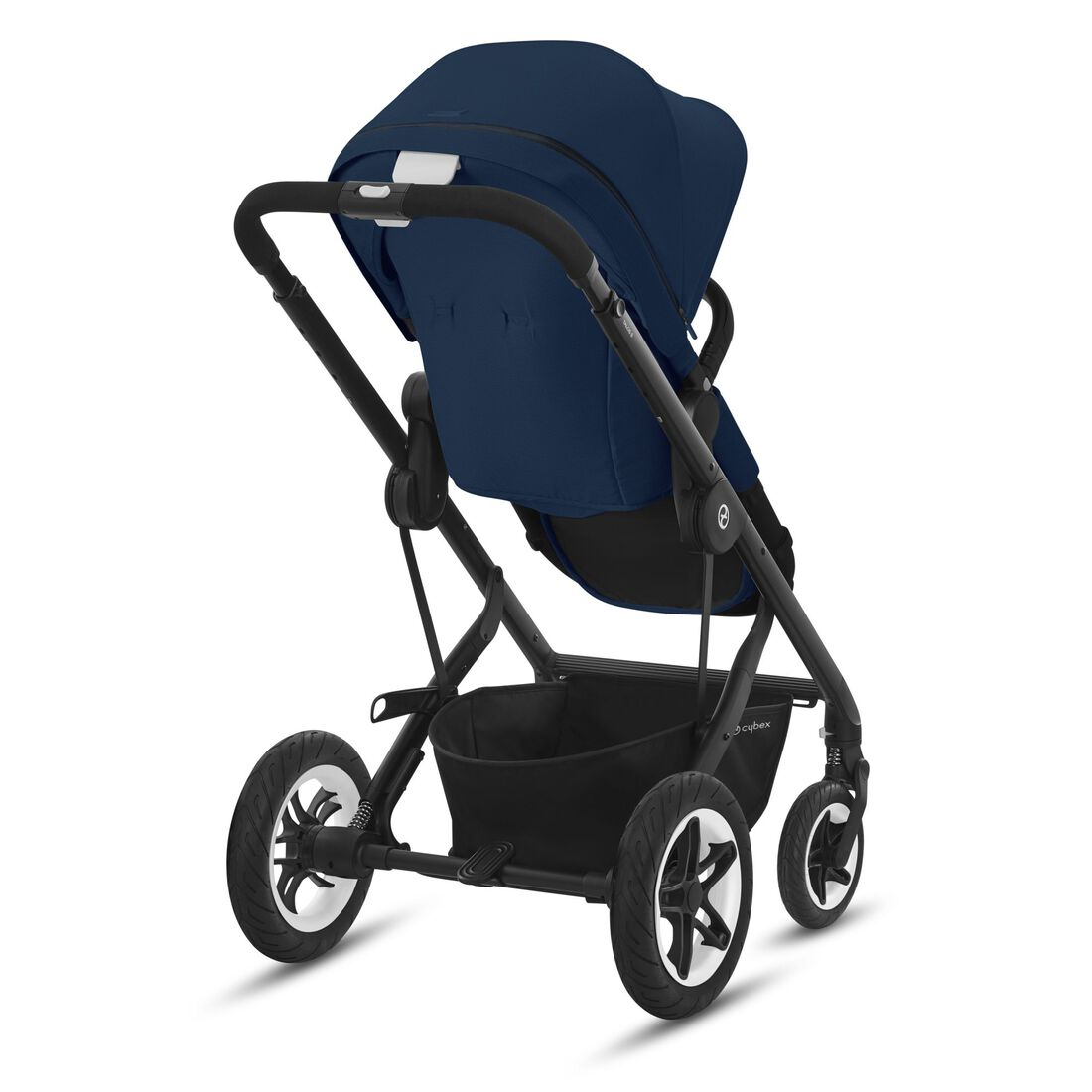 CYBEX Talos S 2-in-1 - Navy Blue in Navy Blue large Bild 6