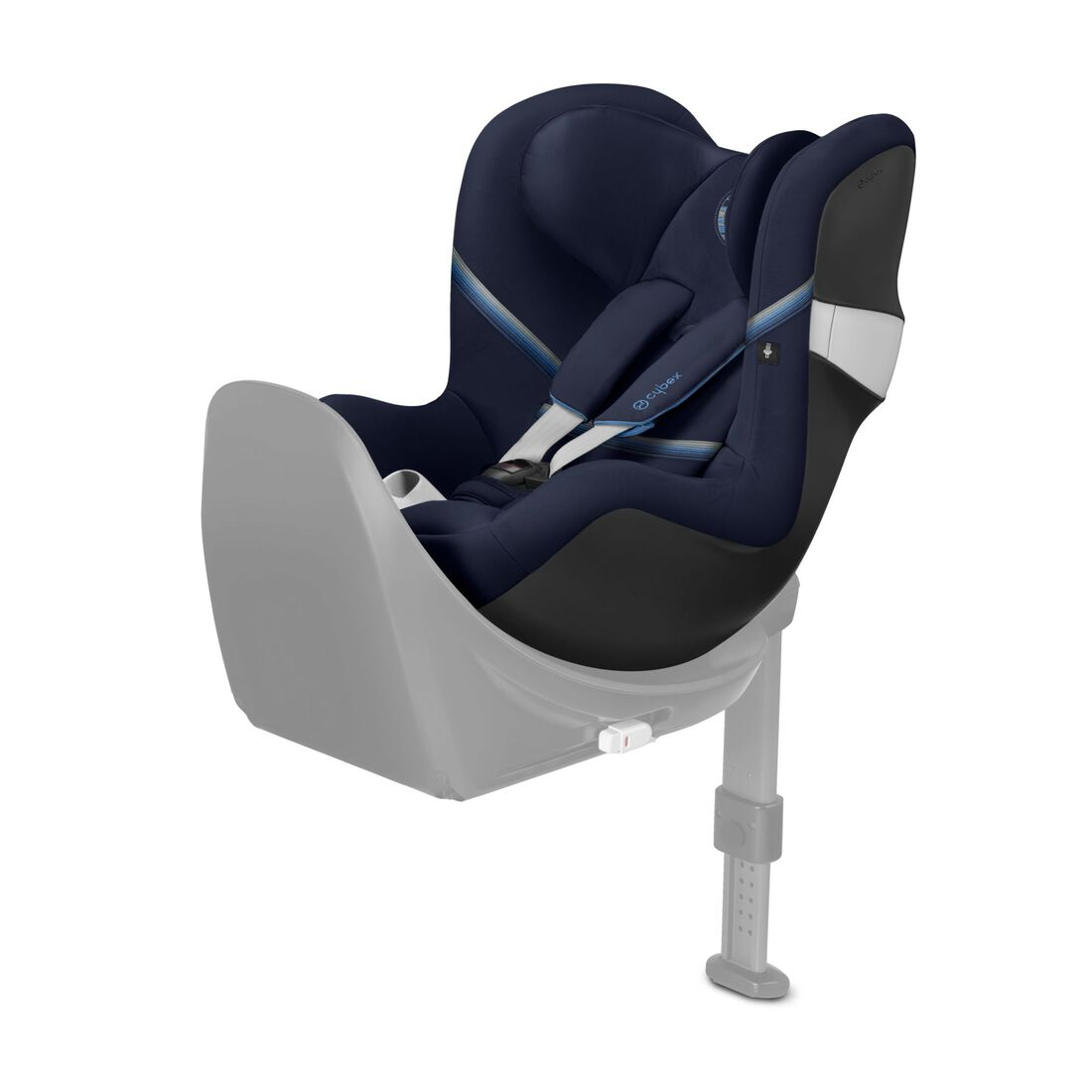 CYBEX Sirona M2 i-Size - Navy Blue in Navy Blue large image number 1