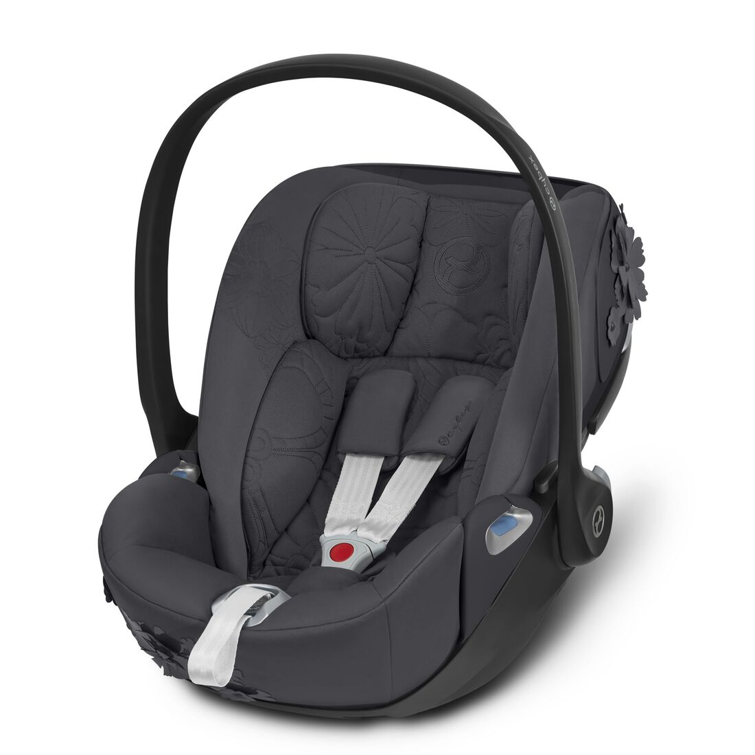 CYBEX Cloud Z i-Size - Dream Grey in Dream Grey large image number 2