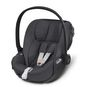 CYBEX Cloud Z i-Size - Dream Grey in Dream Grey large image number 2 Small