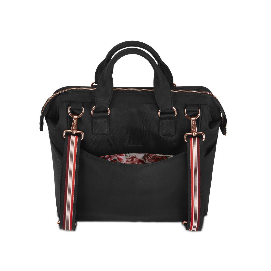 CYBEX Changing Bag Stroller  - Spring Blossom Dark in Spring Blossom Dark large image number 3