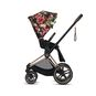 CYBEX Priam Seat Pack - Spring Blossom Dark in Spring Blossom Dark large image number 2 Small