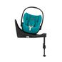 CYBEX Cloud Z i-Size - River Blue in River Blue large image number 6 Small