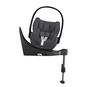 CYBEX Cloud Z i-Size - Dream Grey in Dream Grey large image number 4 Small