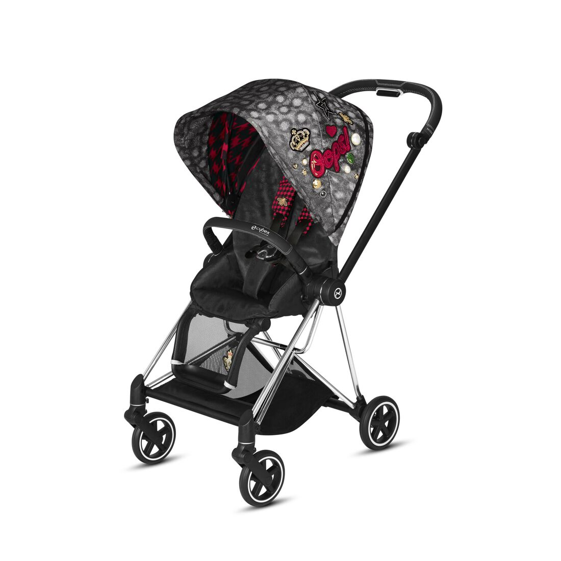 CYBEX Mios Seat Pack - Rebellious in Rebellious large image number 2
