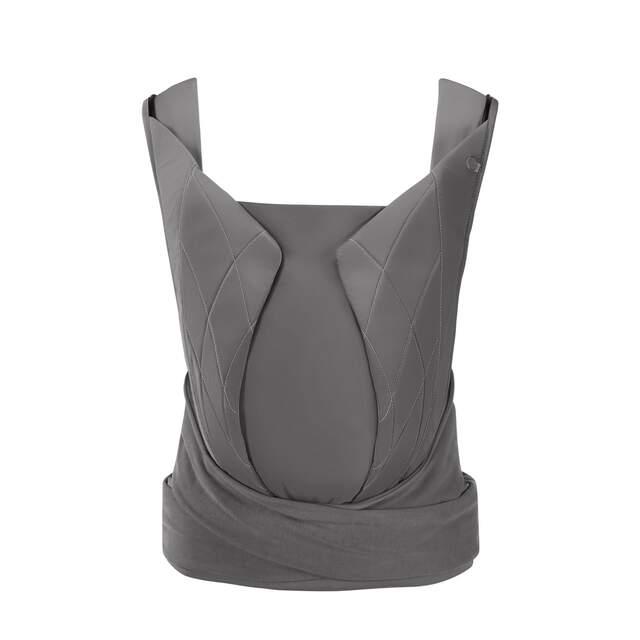Yema Tie - Soho Grey
