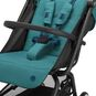 CYBEX Eezy S 2 - River Blue in River Blue large image number 4 Small