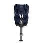 CYBEX Sirona S i-Size - Navy Blue in Navy Blue large image number 4 Small