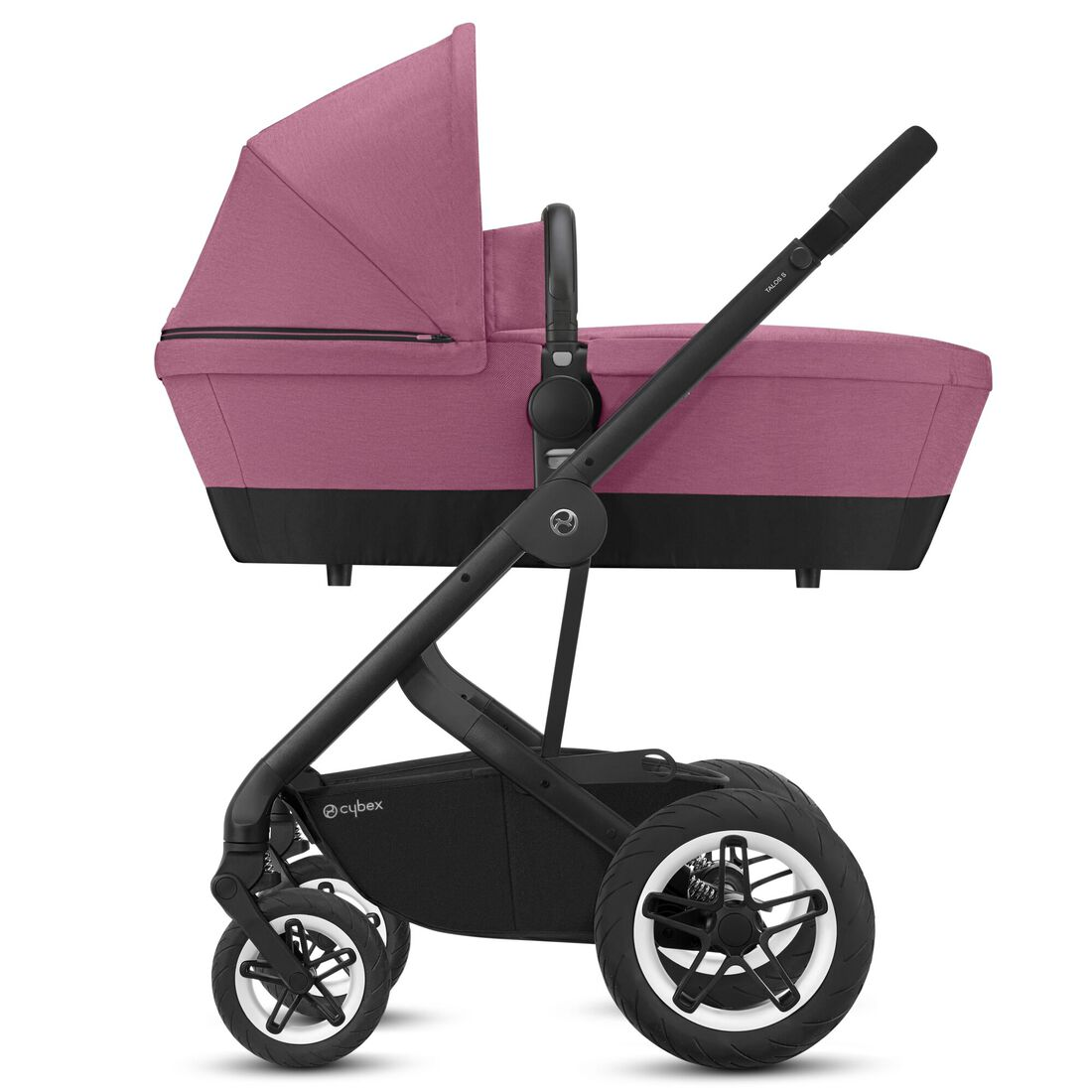 CYBEX Talos S 2-in-1 - Magnolia Pink in Magnolia Pink large image number 2