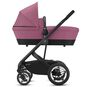 CYBEX Talos S 2-in-1 - Magnolia Pink in Magnolia Pink large image number 2 Small