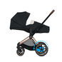 CYBEX e-Priam Frame - Rosegold in Rosegold large image number 6 Small
