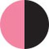 Magnolia Pink (Black Frame)