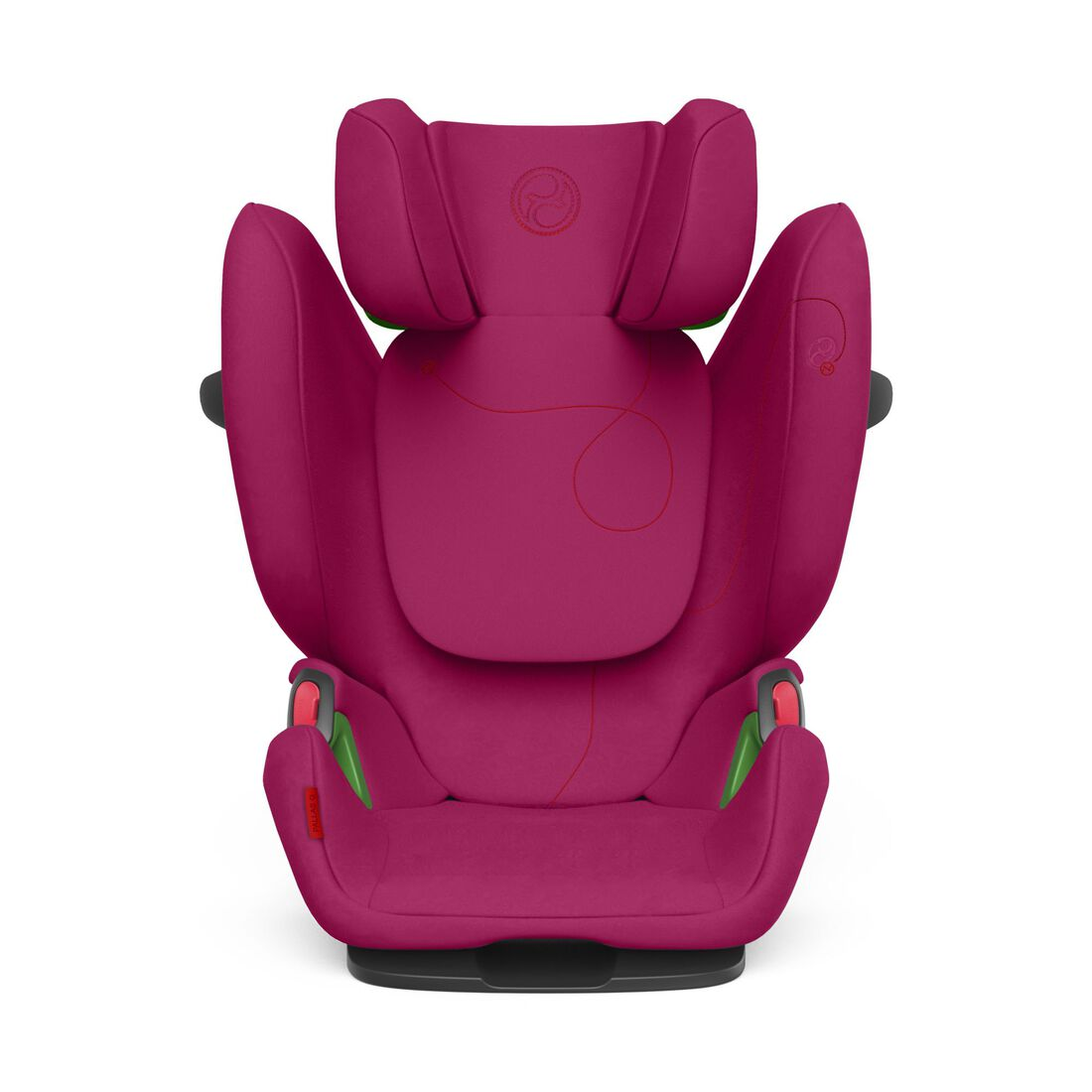 CYBEX Pallas G i-Size - Magnolia Pink in Magnolia Pink large image number 8
