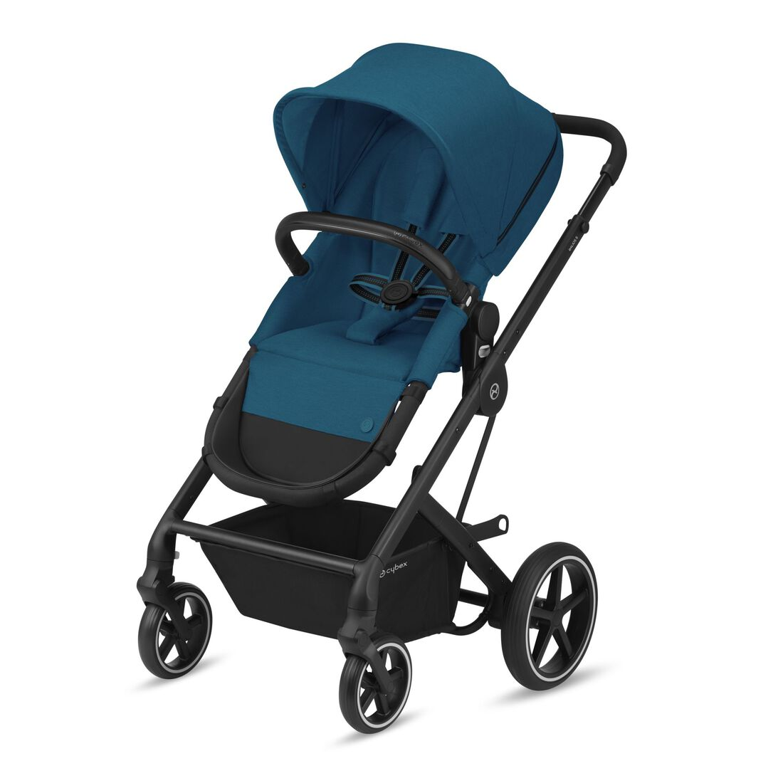 CYBEX Balios S 2-in-1 - River Blue in River Blue large image number 1