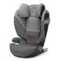 CYBEX Solution S i-Fix - Soho Grey in Soho Grey large image number 1 Small