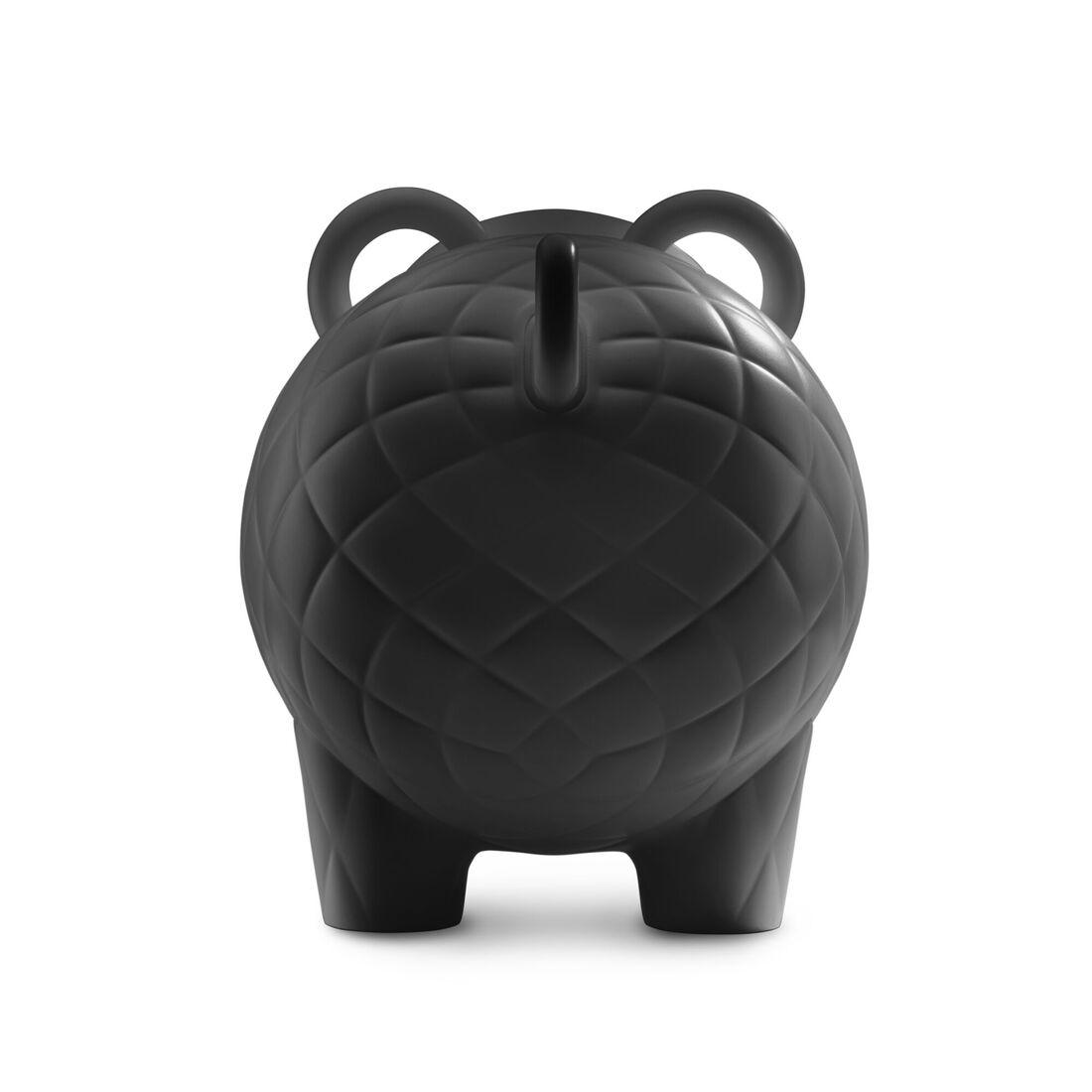 CYBEX Hausschwein - Black in Black large image number 4