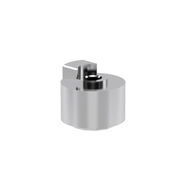Spacer For Quick Release Skewer