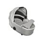 CYBEX Mios Lux Carry Cot - Koi in Koi large image number 2 Small