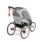 CYBEX Zeno Seat Pack - Medal Grey in Medal Grey large image number 5 Small