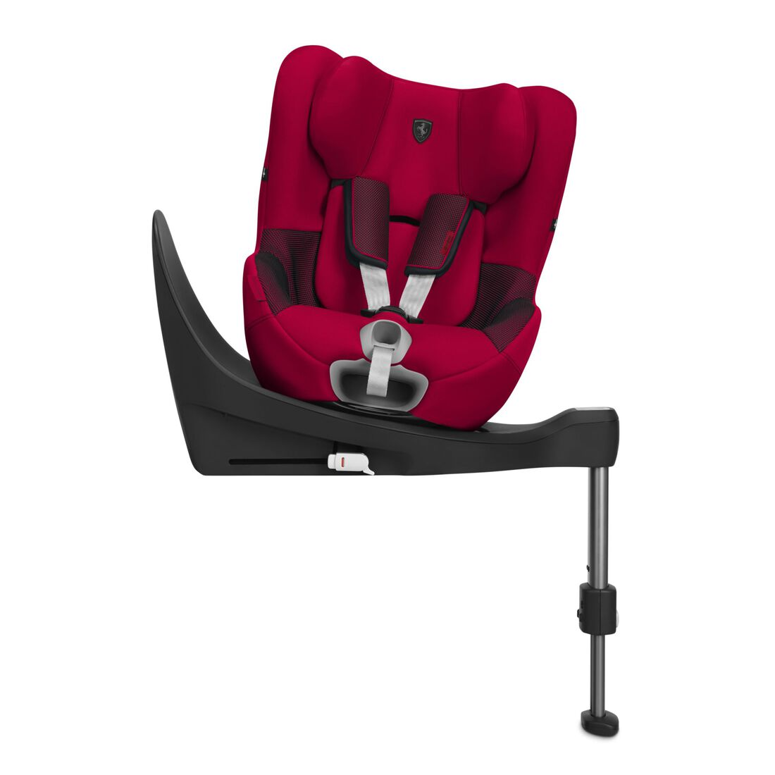 CYBEX Sirona S i-Size - Ferrari Racing Red in Ferrari Racing Red large image number 2