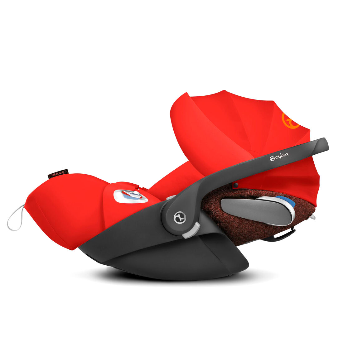 CYBEX Cloud Z i-Size incl. SensorSafe - SIDE IMPACT PROTECTION