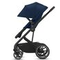 CYBEX Balios S 2-in-1 - Navy Blue in Navy Blue large image number 2 Small