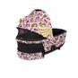 CYBEX Mios Lux Carry Cot - Cherubs Pink in Cherubs Pink large Bild 3 Klein
