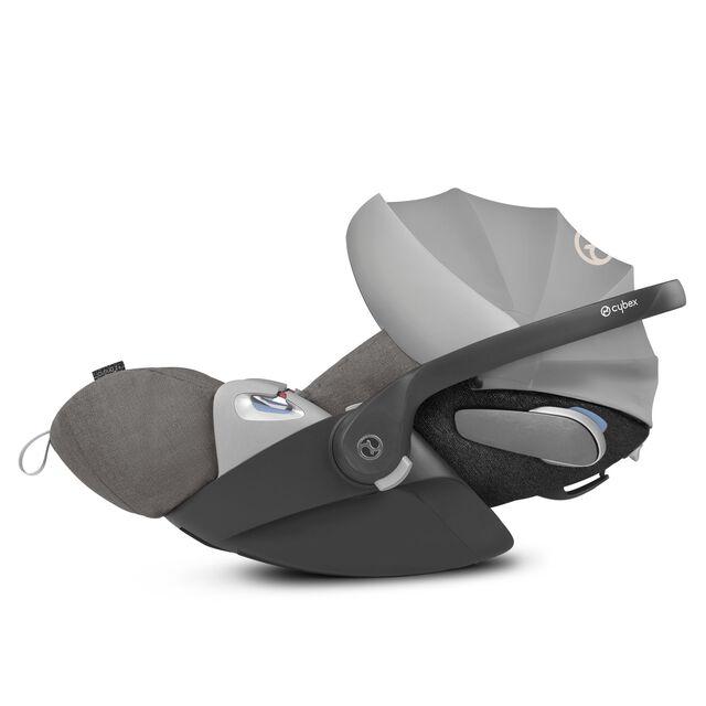 Cloud Z i-Size - Soho Grey Plus