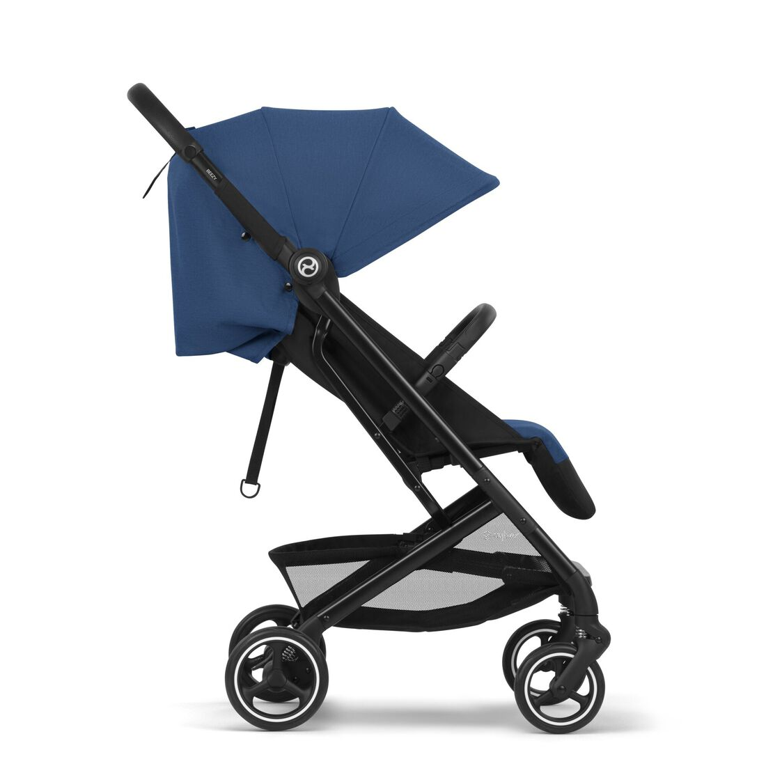 CYBEX Beezy - Navy Blue in Navy Blue large image number 2