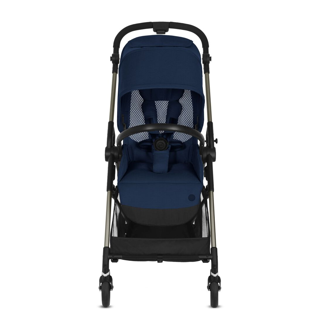 CYBEX Melio - Navy Blue in Navy Blue large Bild 2