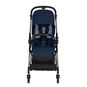 CYBEX Melio - Navy Blue in Navy Blue large image number 2 Small