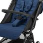 CYBEX Eezy S 2 - Navy Blue in Navy Blue large image number 3 Small