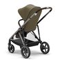 CYBEX Gazelle S - Classic Beige (Taupe Frame) in Classic Beige (Taupe Frame) large image number 8 Small