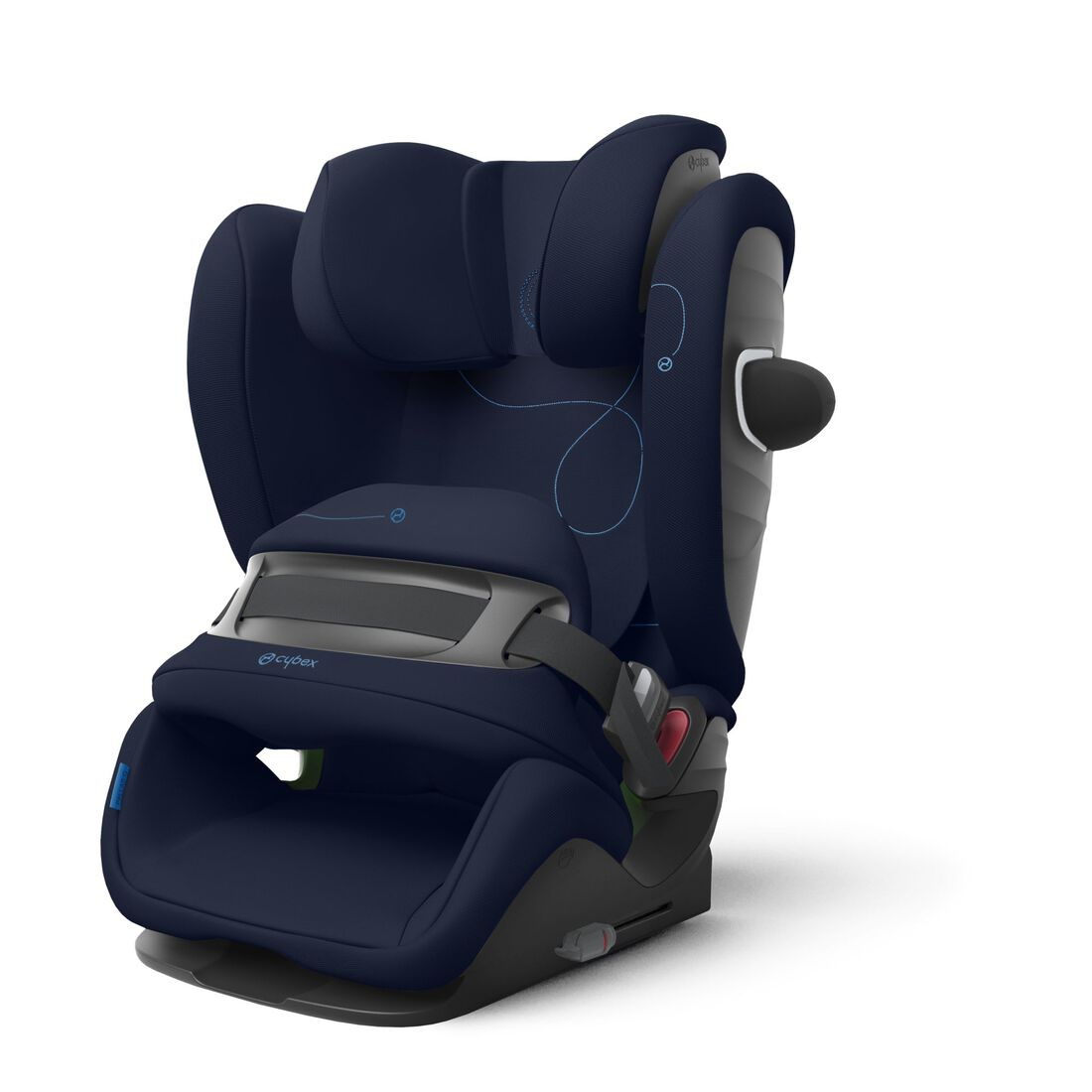 CYBEX Pallas G i-Size - Navy Blue in Navy Blue large image number 1