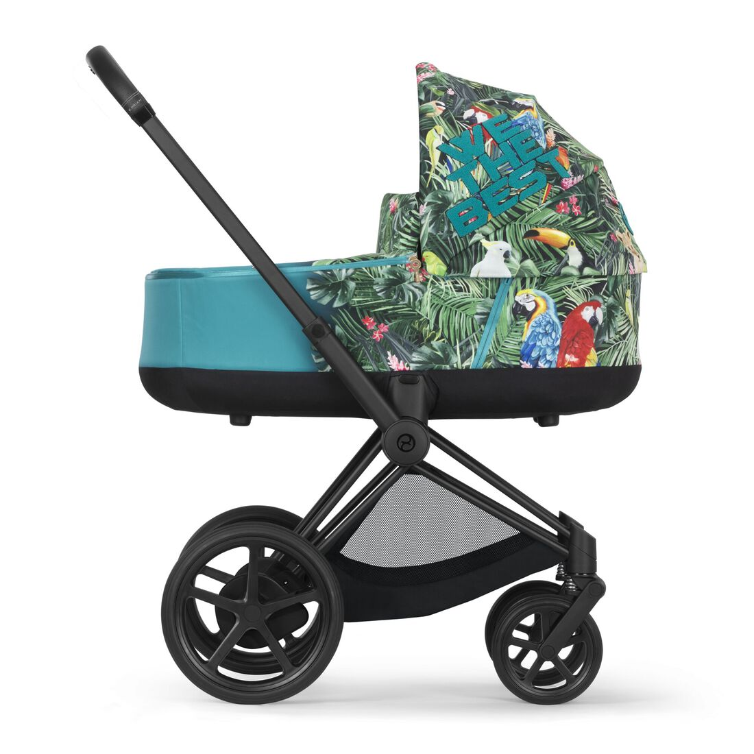 CYBEX Configure your CYBEX Priam by DJ Khaled in  large image number 2
