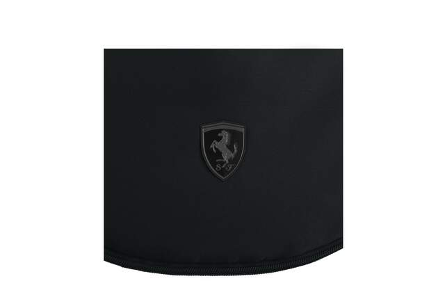 Gold Footmuff - Ferrari Victory Black