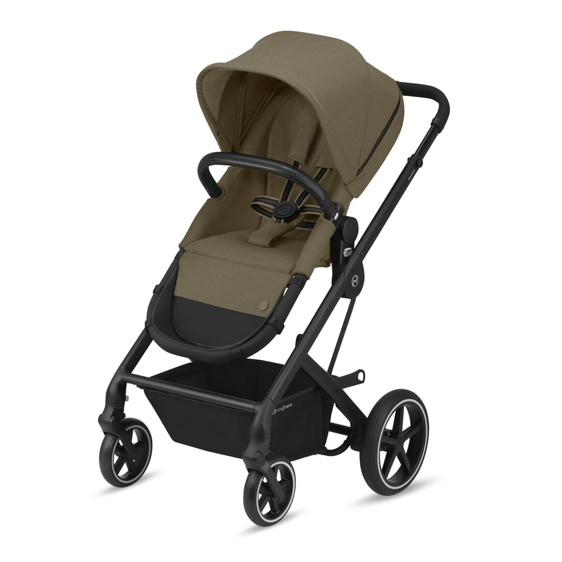CYBEX Balios S 2-in-1 - Classic Beige in Classic Beige large image number 1
