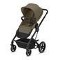 CYBEX Balios S 2-in-1 - Classic Beige in Classic Beige large image number 1 Small
