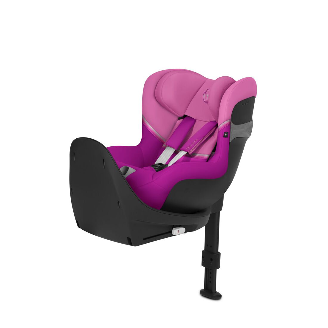 CYBEX Sirona S2 i-Size - Magnolia Pink in Magnolia Pink large image number 1