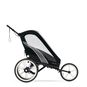 CYBEX Zeno Seat Pack - All Black in All Black large image number 4 Small