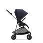 CYBEX Melio - Navy Blue in Navy Blue large image number 5 Small