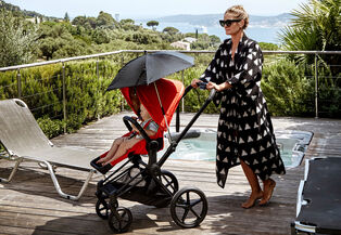 All Accessories for Strollers