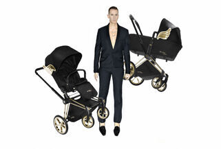 All CYBEX by Jeremy Scott Wings