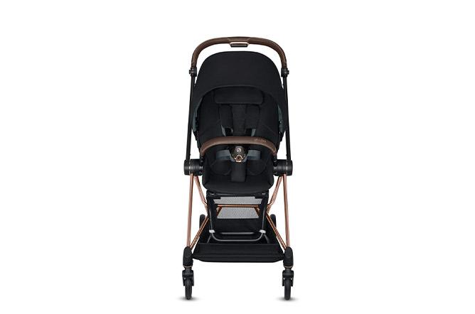 Mios Seat Pack Comfort inlay