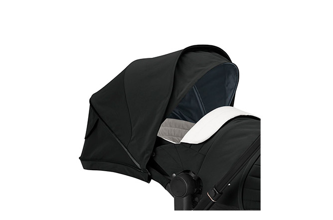 Platinum Lite Cot Windstopper