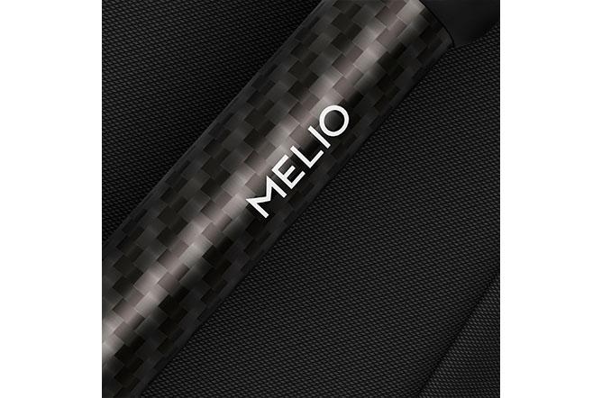 Melio 2 Carbon Ultra-Lightweight